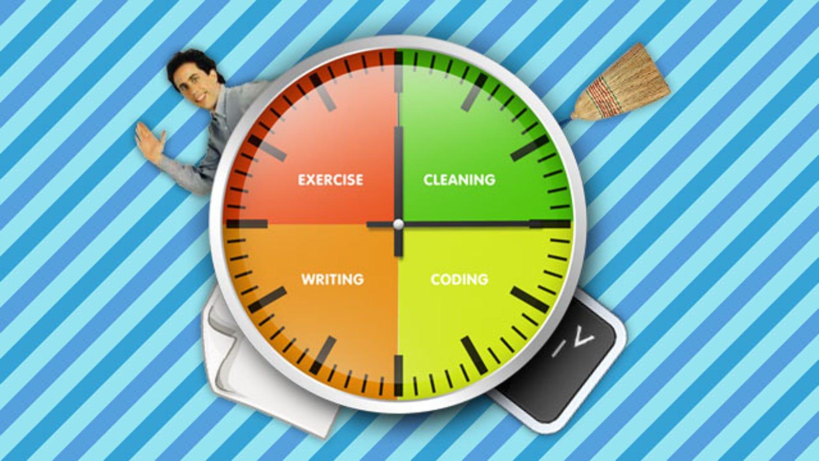 How Seinfeld's Productivity Secret Fixed My Procrastination Problem