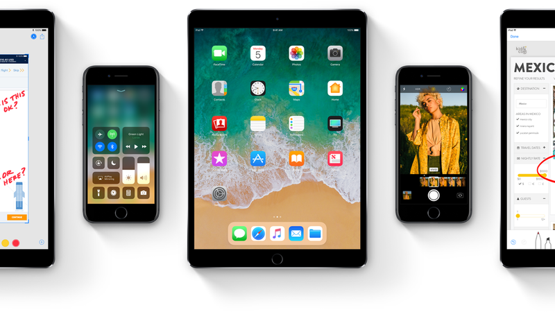 Illustration for article titled Todas las novedades de Apple en la WWDC 2017