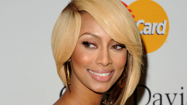Super Keri Hilson Is A Feminist Not That She Wants To Say So Exactly Hairstyles For Men Maxibearus