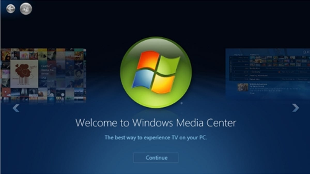 Which Media Center Is Right for You: Boxee, XBMC, and Windows Media