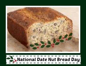 Illustration for article titled National Date nut day.