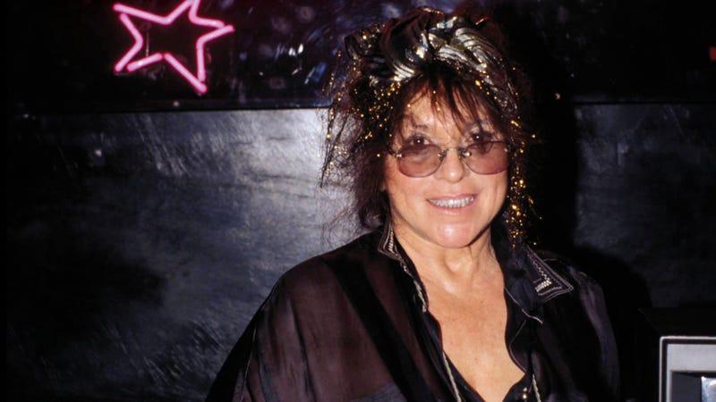 Mitzi Shore in 1992