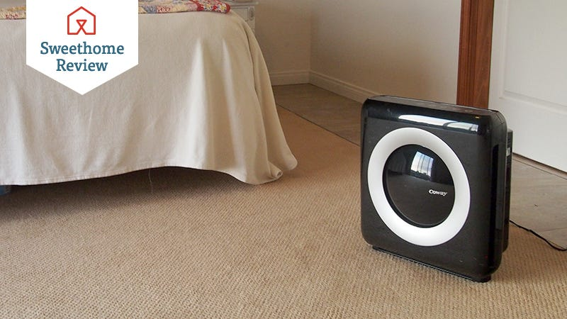 clear the air the best air purifiers for your home. Black Bedroom Furniture Sets. Home Design Ideas