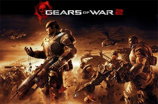 Illustration for article titled Frankenreview: Gears Of War 2