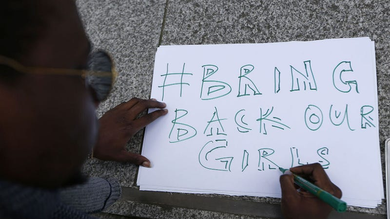 Illustration for article titled Nigerian Government Refuses Boko Haram's Terms to Free Missing Girls