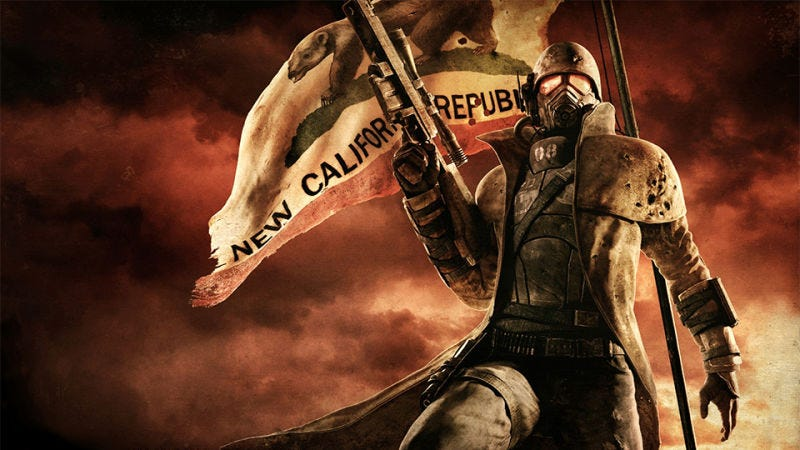 Fans Are Turning Fallout: New Vegas Into A Multiplayer Game, And It Sounds Wild