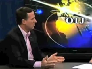 Rick Santorum (Huffington Post)