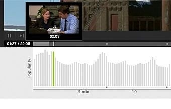 Illustration for article titled Hulu Player Gets Better Bitrate Controls and Thumbnail Seeking