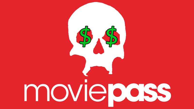 MoviePass Is Now Re-Enrolling Former Customers in an 'Unlimited' Plan Unless They 'Opt Out'