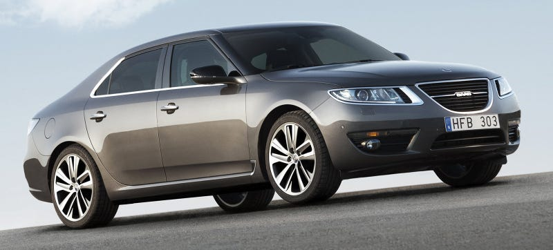 The Last Great Saab Sedan Is Now Officially Affordable For Everyone