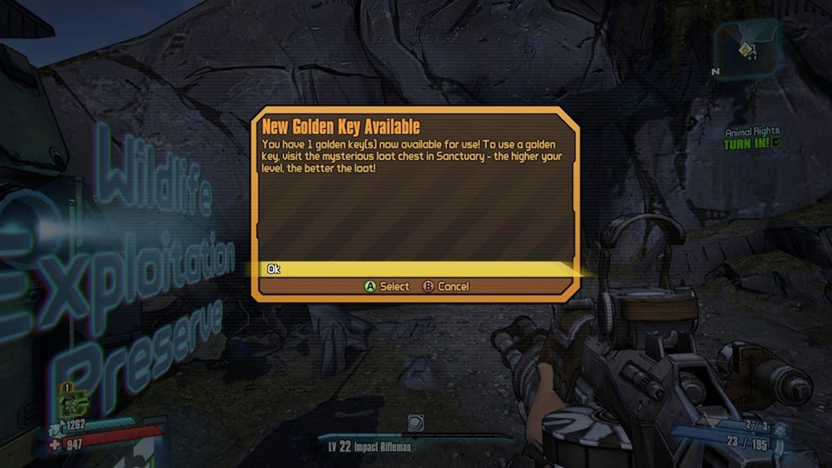 borderlands-2-matchmaking-loot