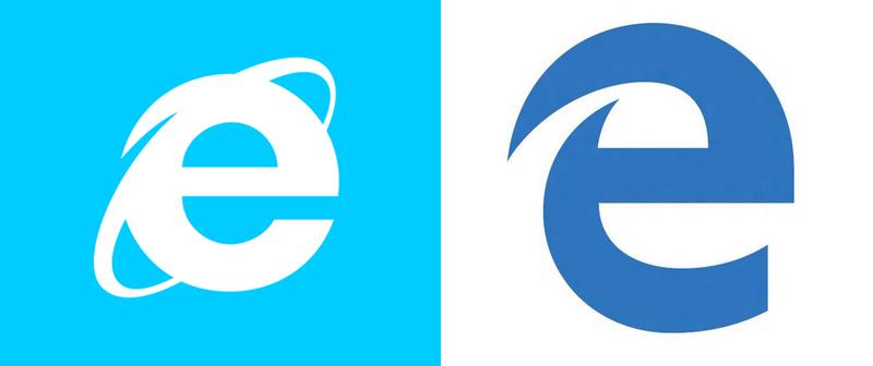 Illustration for article titled Microsoft Edge debuta con la peor idea: recordarnos a Internet Explorer