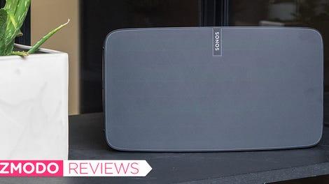 Google Home Max Copy Sonos