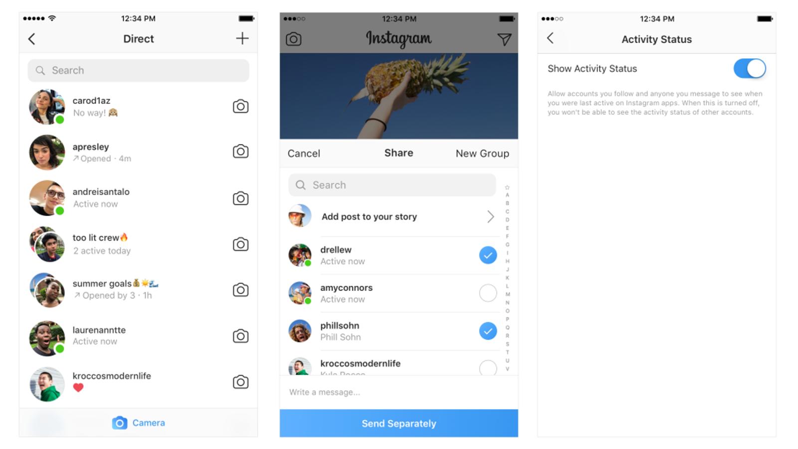 hur fungerar instagram