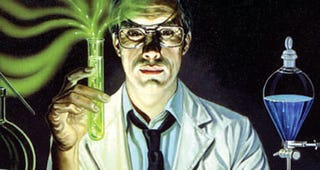 Illustration for article titled Three Horror Movies That Even a Scientist Could Love