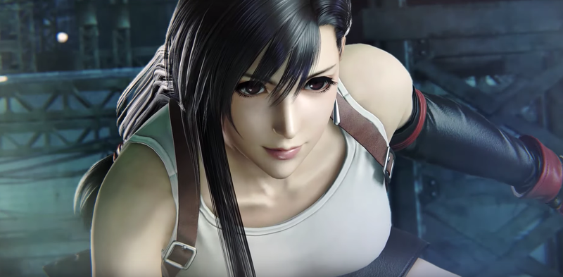 Illustration for article titled Tifa Lockhart Is Coming To Dissidia Final Fantasy NT