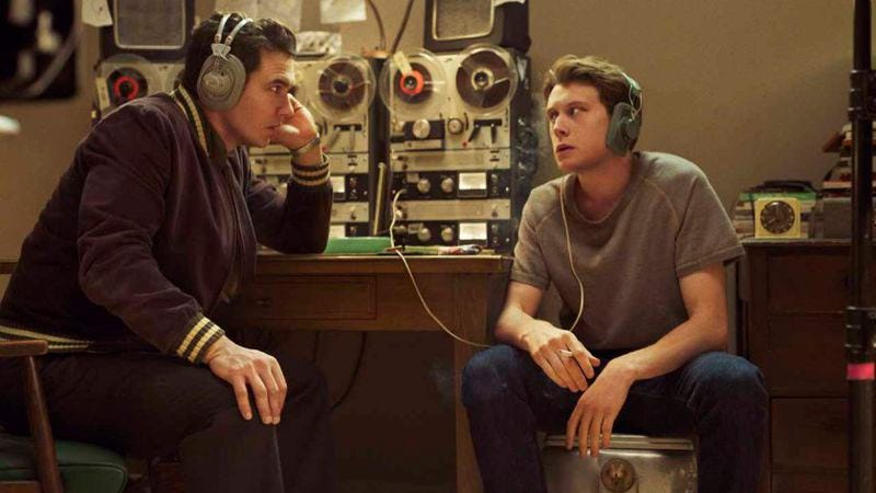 James Franco, George MacKay/Hulu