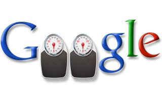 Illustration for article titled Did Google Reject Job Applicants Because They're Fat?