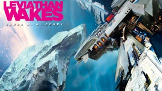 Illustration for article titled The io9 Book Club Is in Session! Let's Talk About Leviathan Wakes!