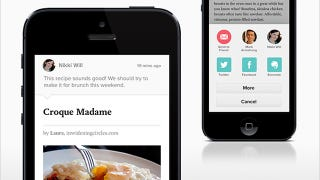 """Pocket's """"Send to Friend"""" Shares Articles Between Pocket Users"""