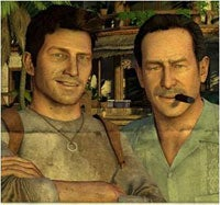 Illustration for article titled First Uncharted Movie Details