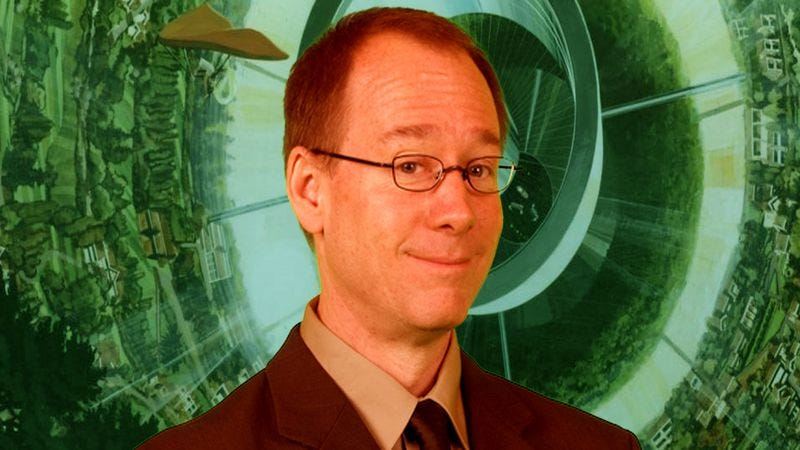 Illustration for article titled Mystery Science Theater's Joel Hodgson riffs on our 11 Questions
