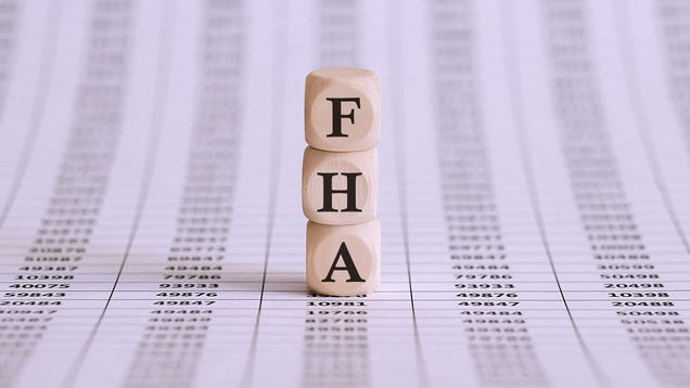 It s Now Easier to Get an FHA Loan