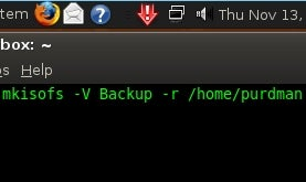 how to change directory in terminal linux