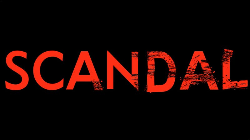 Illustration for article titled What the Hell Happened on Scandal Last Season? A Guide for the Obsessed