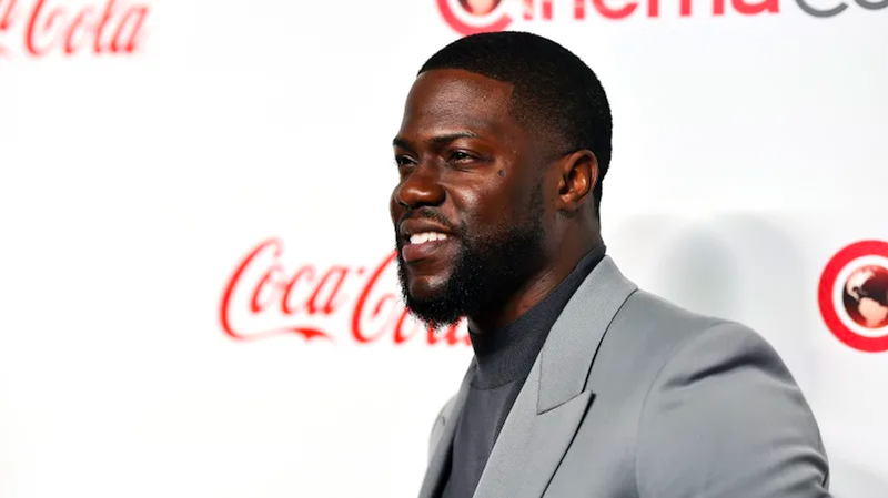 Illustration for article titled Kevin Hart Is Out of the Hospital