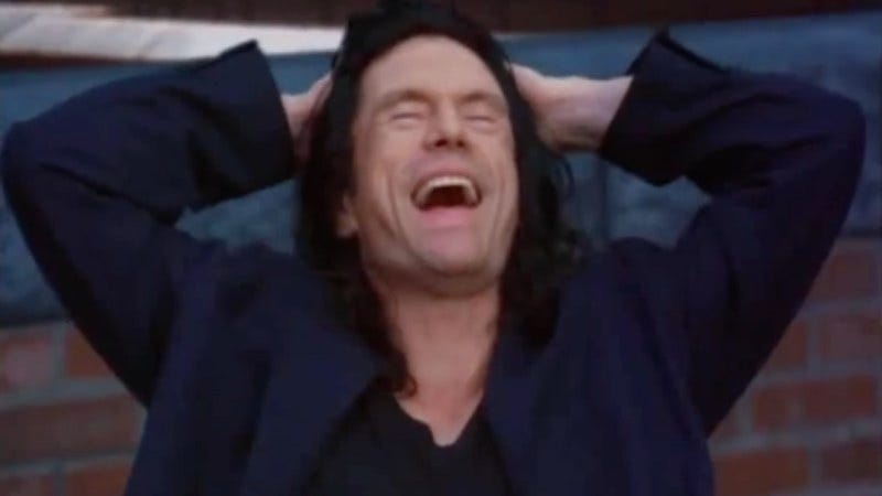 someone trolled ask amy by pretending to be johnny from the room