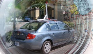 Illustration for article titled Google Streetview Camera Car Invasion, a Call for More Photos