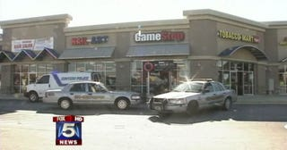 Illustration for article titled GameStop Customer Shot And Killed During Armed Robbery