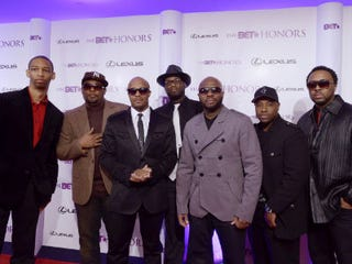Naturally 7 (Getty Images)