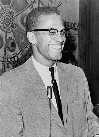 Illustration for article titled The Many Afterlives of Malcolm X