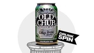 Illustration for article titled Oskar Blues Old Chub Does Canned Scotch Ale From Colorado Proud