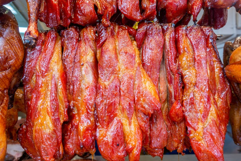 How to make char siu like the Chinese barbecue masters