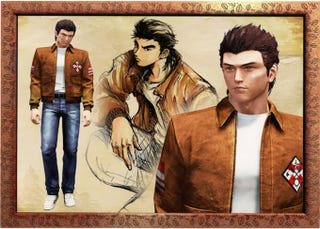 Illustration for article titled Getting The Rights To Shenmue Was Easier Than You'd Think