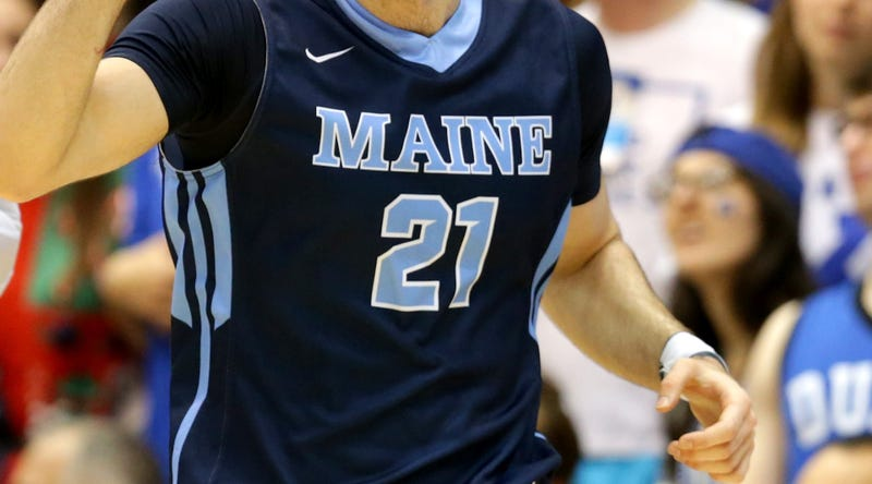 Maine Basketball Suspended Five Players After Fight Over Music In Locker Room