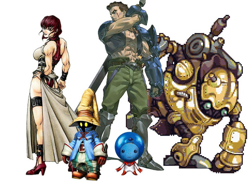 Illustration for article titled The RPG Team Building Excercise