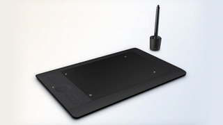 Illustration for article titled Wacom's New Tablets Pack Multitouch and HUD Software