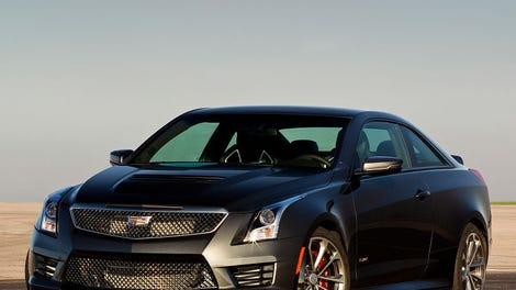 Cadillac Won T Sell Customers The One Sedan They Actually Want