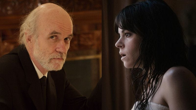 Illustration for article titled Tom Noonan and Emily Hampshire join Syfy's 12 Monkeys
