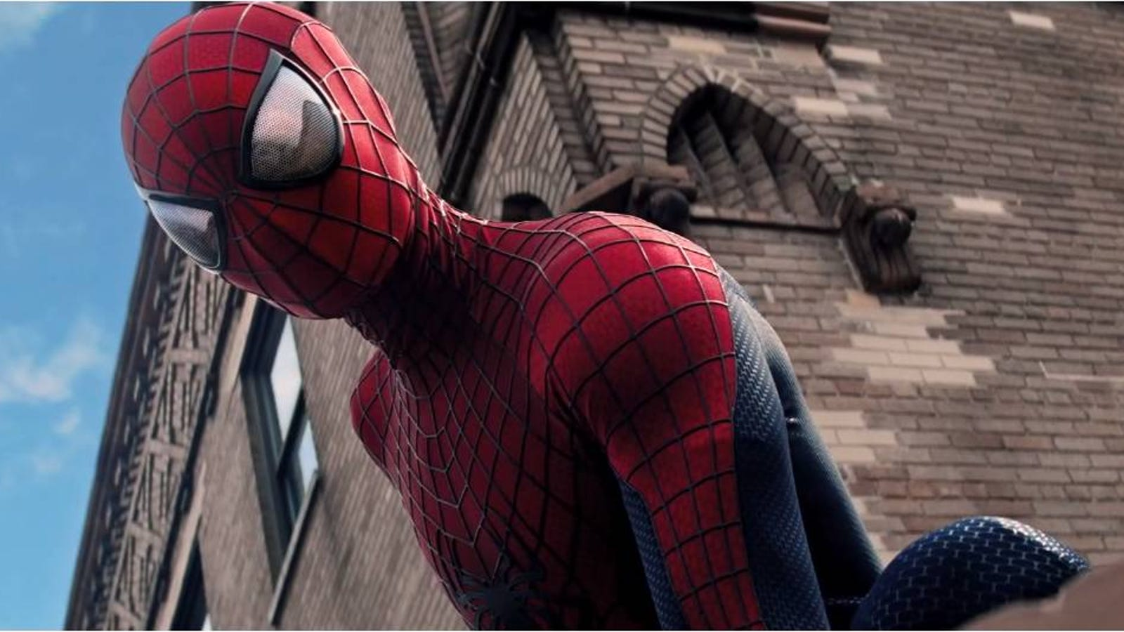 El primer trailer de The Amazing Spider-Man 2 ya está aquí