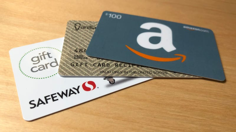 Murphy Visa Card >> Why You Should Exchange Universal Gift Cards For Amazon Gift Cards