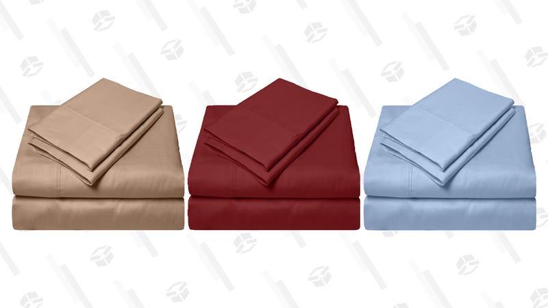 SGI Bedding Gold Box | Amazon