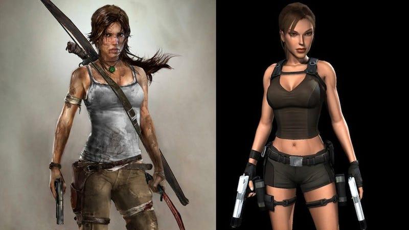 Lara Croft скачать игру бесплатно - фото 9