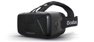 Illustration for article titled The Final Version of the Oculus Rift Could Be As Cheap As $200