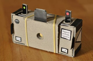 Illustration for article titled Print Out This 35mm Camera