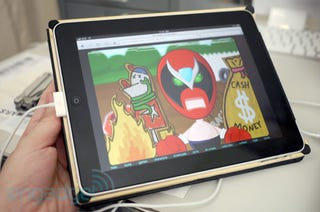 Illustration for article titled Install Flash on a Jailbroken iPad